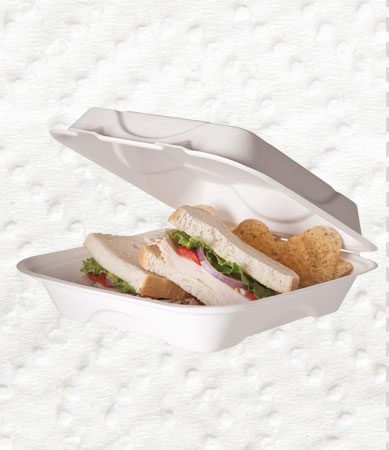 Food Service: Containers & Boxes